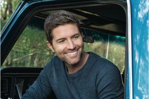 Country music star Josh Turner to perform at The Oncenter