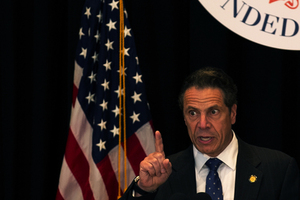New York Governor Andrew Cuomo is on the right track with his environmental policies, says columnist Lydia Niles.