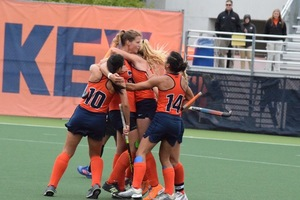Syracuse opens its season with a three-game California road trip starting Aug. 25.